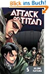 Attack on Titan 5 (English Edition)