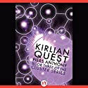 Kirlian Quest Audiobook by Piers Anthony Narrated by Basil Sands