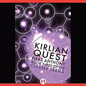 Kirlian Quest Audiobook