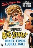 The Big Street (Sous-titres français) [Import]