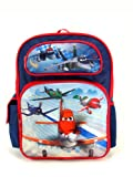 Disney Planes 16'' Large Backpack