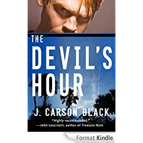 The Devil's Hour (Laura Cardinal Series Book 3) (English Edition)