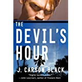 The Devil's Hour (Laura Cardinal Series Book 3) ~ J. Carson Black