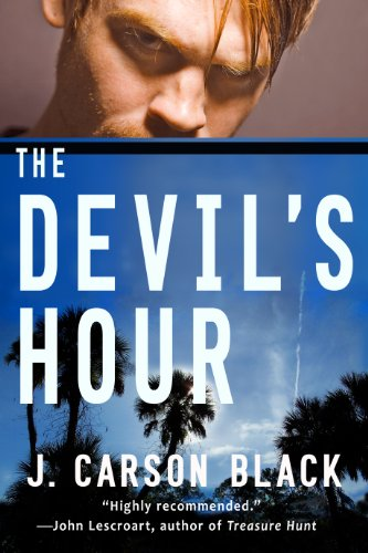 The Devil's Hour cover