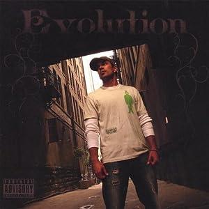 Jacewon -  Evolution