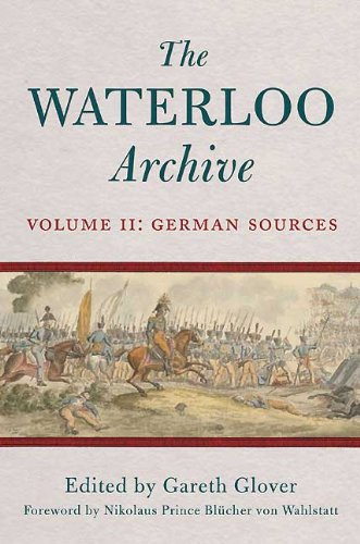 The Waterloo Archive: 2