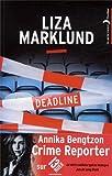 Deadline par Liza Marklund