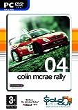 Colin McRae Rally 04 (PC-DVD) [Windows] - Game