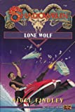 Lone Wolf (Shadowrun) (0451453670) by Nigel Findley
