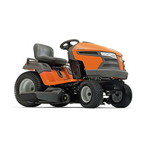 Husqvarna Riding Lawn Mower
