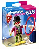 Playmobil - Clown with Dog Show 4760