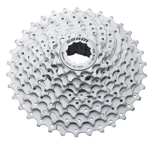 SRAM PG970 9-Speed Cassette