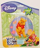 Disney Winnie the Pooh Plastic Night Light