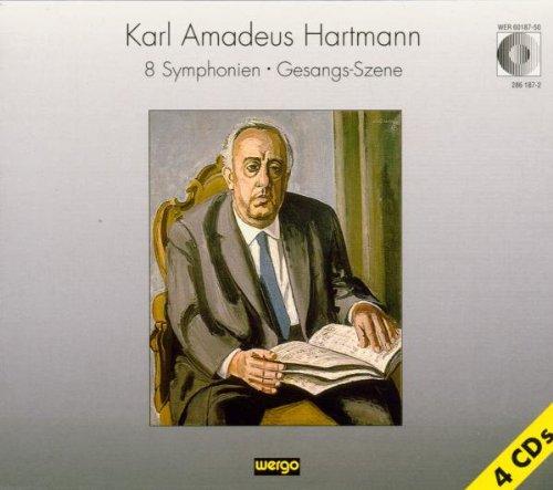 Hartmann: Symphony