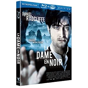 [BD] (La) Dame en noir / The woman in black