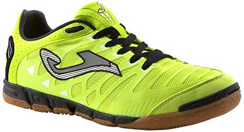 JOMA - Regate, Sneakers unisex, giallo (amarillo fluor 511), 44