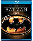 Batman (Bilingual) [Blu-ray]