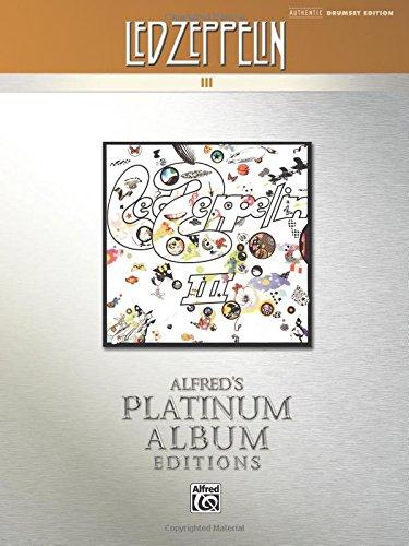 Led Zeppelin III (Platinum Editions)