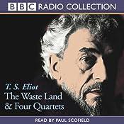 The Waste Land & Four Quartets | [T.S. Eliot]