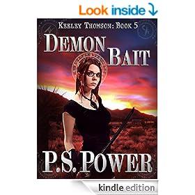 Demon Bait (Keeley Thomson Book 5)