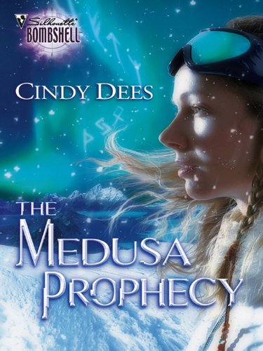The Medusa Prophecy (Silhouette Bombshell)