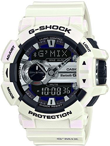 [カシオ]CASIO 腕時計 G-SHOCK G'MIX GBA-400-7CJF メンズ