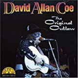 Disco de David Allan Coe - Original Outlaw (Anverso)