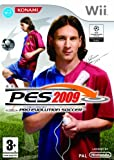 Cheapest Pro Evolution Soccer 2009 on Nintendo Wii