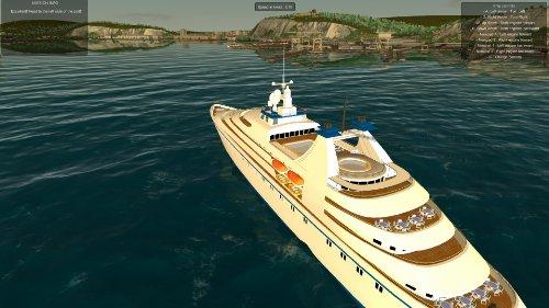European Ship Simulation  screenshot