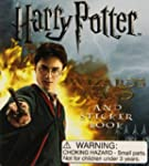 Harry Potter Wizard's Wand: Sticker K...