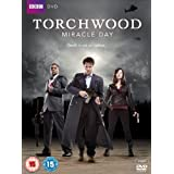 Torchwood - Miracle Day (Series 4) [DVD]by Eve Myles