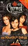 The Power of Three (Charmed) (0671041622) by Burge, Constance M.
