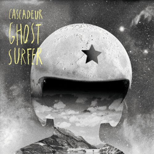 Ghost Surfer