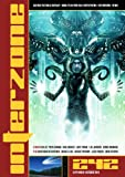 img - for Interzone #242 Sept - Oct 2012 (Science Fiction and Fantasy Magazine) book / textbook / text book