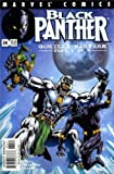 img - for Black Panther (Issue #34) book / textbook / text book