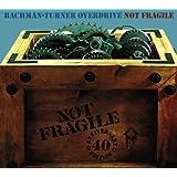 Not Fragile (40th Anniversary Edition) [Vinyl LP]