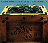 Bachman Turner Overdrive Not Fragile [VINYL]