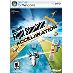 Microsoft Flight Simulator X Acceleration Expansion