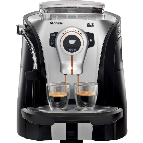 saeco 658 odea go super automatic espresso machine