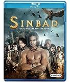 Sinbad: Season 1 (Blu-ray)