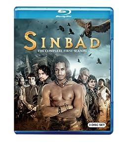 magi adventure of sinbad episode 1