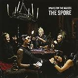 Spore (+DVD) (+Bonus) by Opiate for the Masses (2006-04-26)