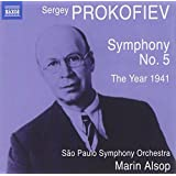 Prokofiev: Symphony No. 5, The Year 1941