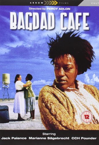 Bagdad Cafe [UK Import]