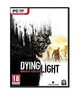 ダイイング·ライト(のWindows PC)Dying Light (Windows PC)