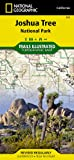 Search : Joshua Tree National Park (National Geographic: Trails Illustrated Map #226) (National Geographic Maps: Trails Illustrated)