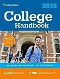 College Handbook 2016