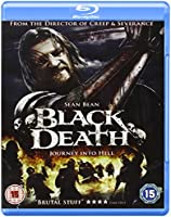 Black Death [Blu-ray] [2010]