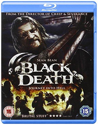 Black Death [Edizione: Regno Unito] [Edizione: Regno Unito]