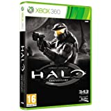 Halo: Combat Evolved - Anniversary (Xbox 360)